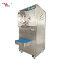 Italian Gelato Batch Hard Ice Cream Machine(Factory Direct Sale)
