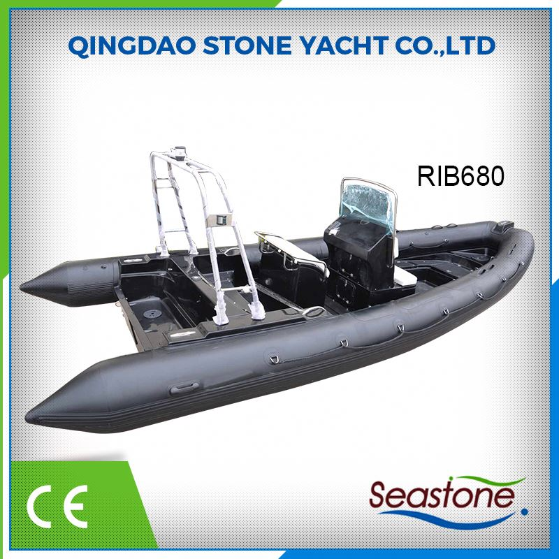 Small MOQ China Exporter Pvc Luxury Inflatable Rib For Sale
