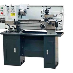 Promotional micro metal mini lathe manufacturer working turning work