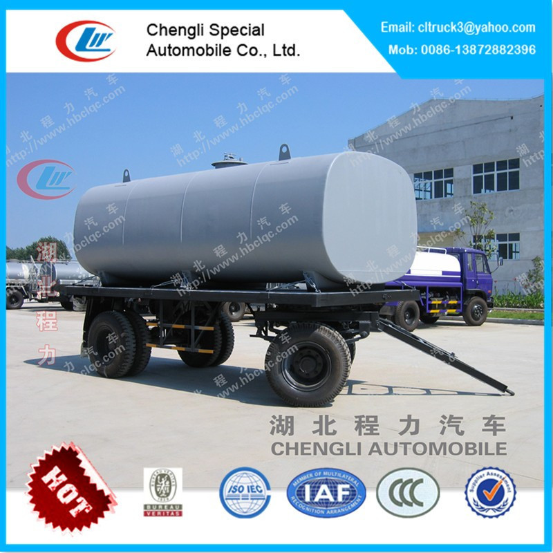 small fuel tank trailer,farm fuel trailer