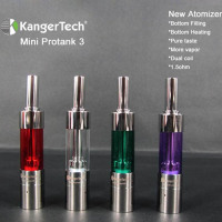New inventions 2014 original hottest kanger mini protank 3 for china alibaba