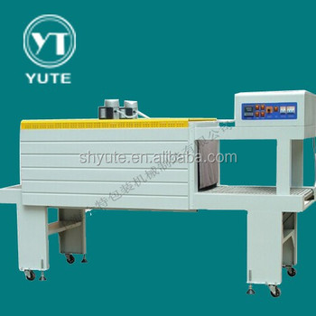 Hot sale Automatic shrink machine /shrink packaging machine/ Heat-shrink packaging machinery