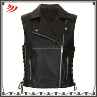 Fashion custom genuine men bomber leather jacket men