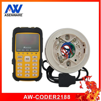 Fire Alarm Coder