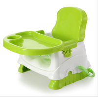 Safety And Comforatble Baby Booster Seat