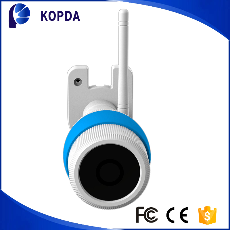 smart wifi ip bullet camera support 64GB card <strong>1</strong>.3MP 960P wireless outdoor camera
