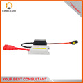 Factory price Digital type DC 35W Slim HID ballast SD-1 OEM model Overpressure protection Low voltage Good quality metal