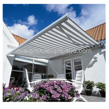 2016 Sigma New Designe outdoor retractable rv used aluminum porch awnings for sale