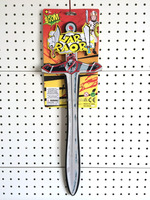 Wholesale pass EN71 test safe kids play EVA foam pirate Swords