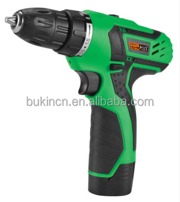 Two speed 10.8V cordless hand drill Power Tools with High Quality