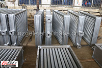 OEM service stainless steel Heat Exchanger for Evaporator