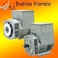 China 50kVA AC Brushless Type Three Phase Alternator Used in Diesel Engine