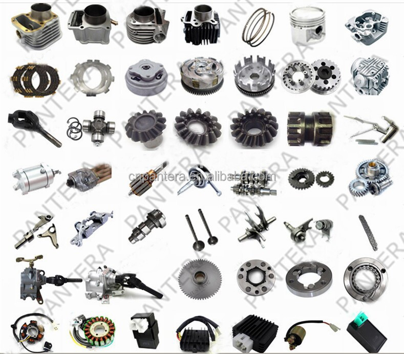Outstanding Car Engine Parts Names With Pictures Sketch - Electrical ...