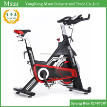 New body fit healthware exercise bike as sales on TV