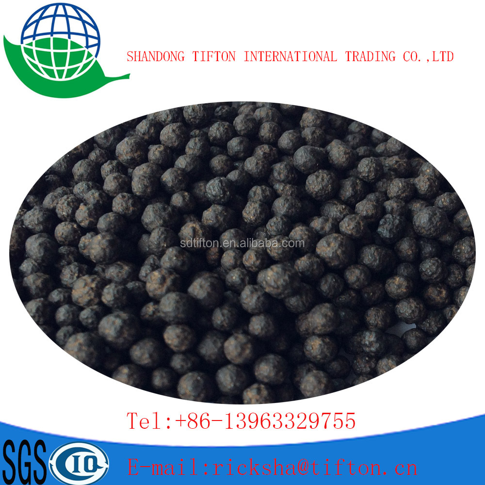 Hot sales! Agriculture Sodium Humate Shiny Flake Organic Fertilizer production line companies