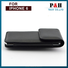 Mobile Phone Pouch, Wallet Leather Protective Case for iPhone 6 Plus 5.5 inch