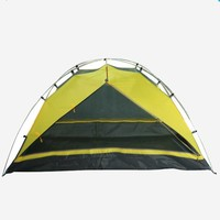 OEM CE approved safety outdoor camping tents