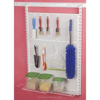 wall fixed garage storage organizer with quality gurantee