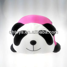 newest cushioning for children,panda body pillows