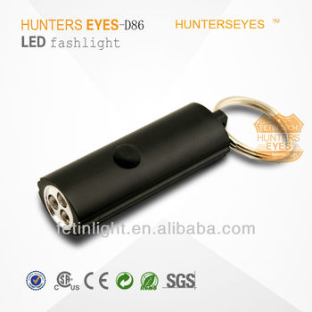2014 Most Powerful LED Flashlight
