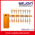 automatic barrier gate for car parking system and toll system