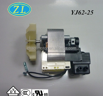 Nebulizer motor high pressure piston air compressor yj62 for Piston type air motor