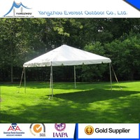 Customized Outdoor metal frame canopy