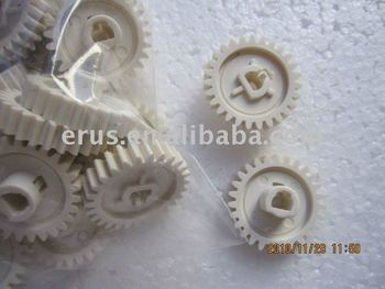 Sell the printer spare parts/lower roller gear for 2200/2300