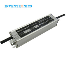 Inventronics 50Watt 40W 45W 52W LED Driver Outdoor Light Output IP67 Waterproof 24V 36Vdc 48V Constant Voltage LED Power Supply