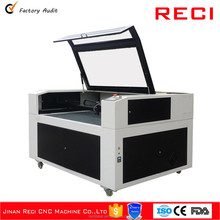 Cheap price Co2 laser cutting machine for MDF