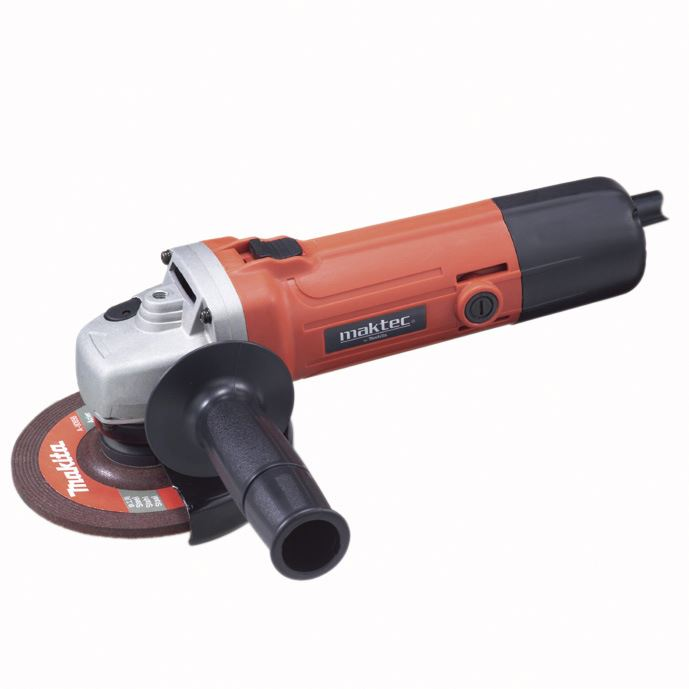 "Canton commodities fair hot sales power tools electric angle grinder 4""of china supplier SFPT-AG01-100"