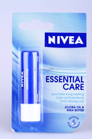 Nivea Essential Care lipstick 4,8g