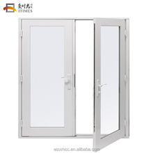 ITIMES European Standard Double Glazed Aluminium Casement Window