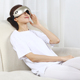 Wireless air pressure heat eyes care massager eyes mask