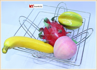 wire fruit basket MYD-006