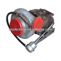 Howo Truck Original Diesel Engine Parts Turbo