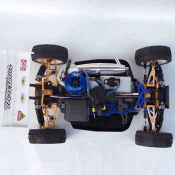 250-81PRO 1/8 NITRO POWERED 4WD OFF-ROAD Buggy-Maxiva Upgrade version,rc toys