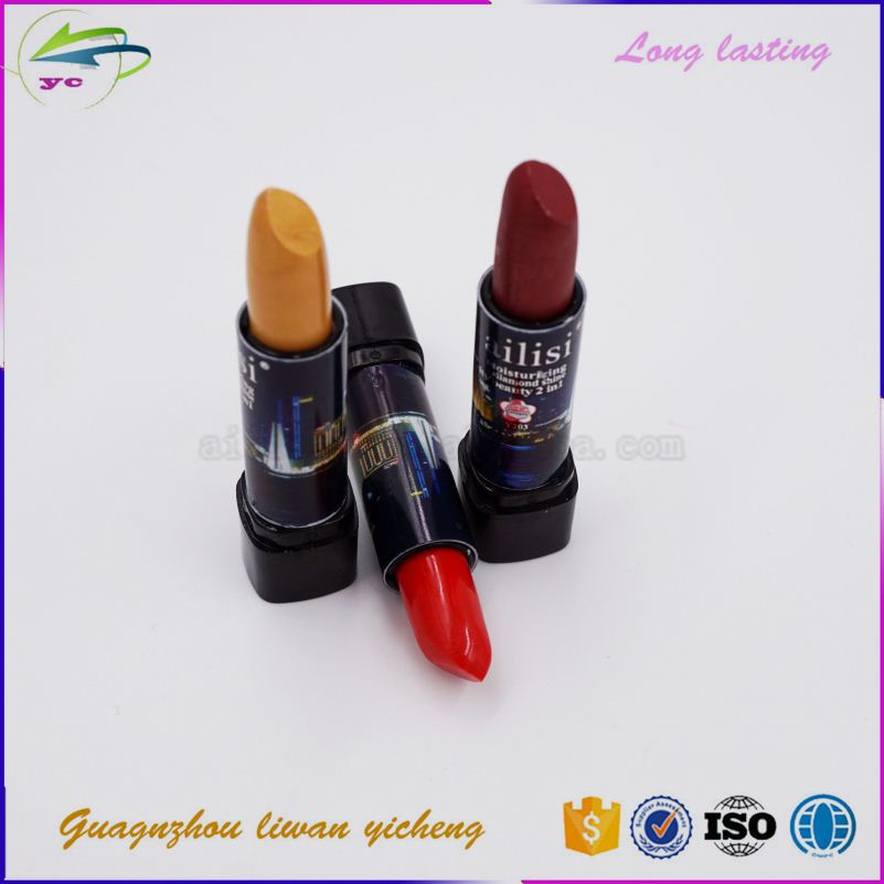 emballage cosmetic 2013 new lipstick