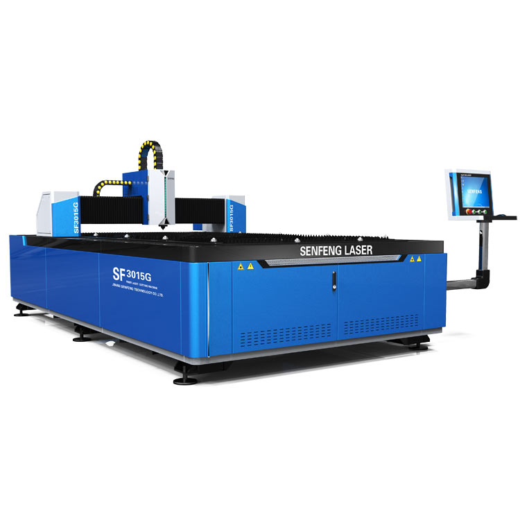 universal laser <strong>cutter</strong> for sale SF3015G 1000w1500w 2000w from manufacture