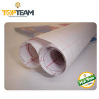DIY Clear Adhesive Book Cover, CPP Self-adhesive Film For Book Covering, Plastic Film In Roll