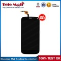 mobile spare parts for wiko darkfull digitizer and lcd