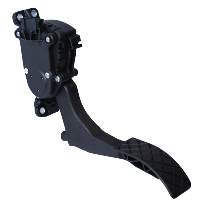 throttle gas pedal for auto