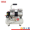 XDW600W-9L mini electric air compressor pump oil
