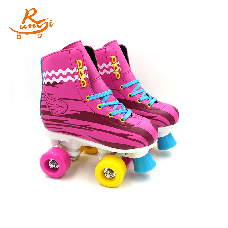 kids and adult attachable single flashing roller skating for sale