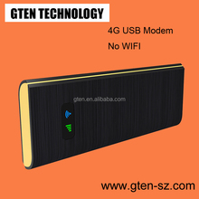 Best Price 150Mbps 4G LTE USB Dongle with Software WIFI Hotspot LATAM martket supported