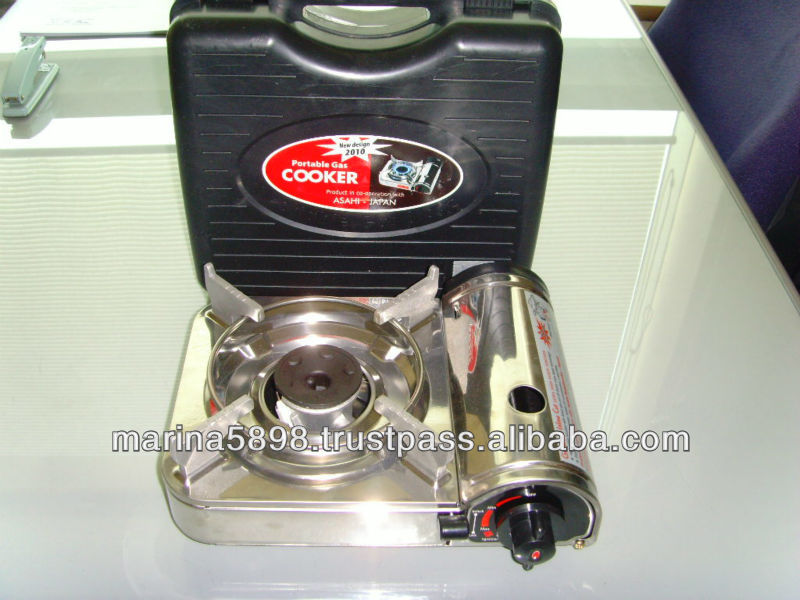 CONVINIENT MINI GAS COOKER