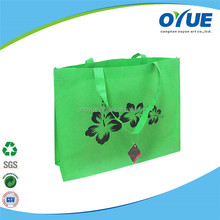Multi-colors printing screen printing retail shopping bags