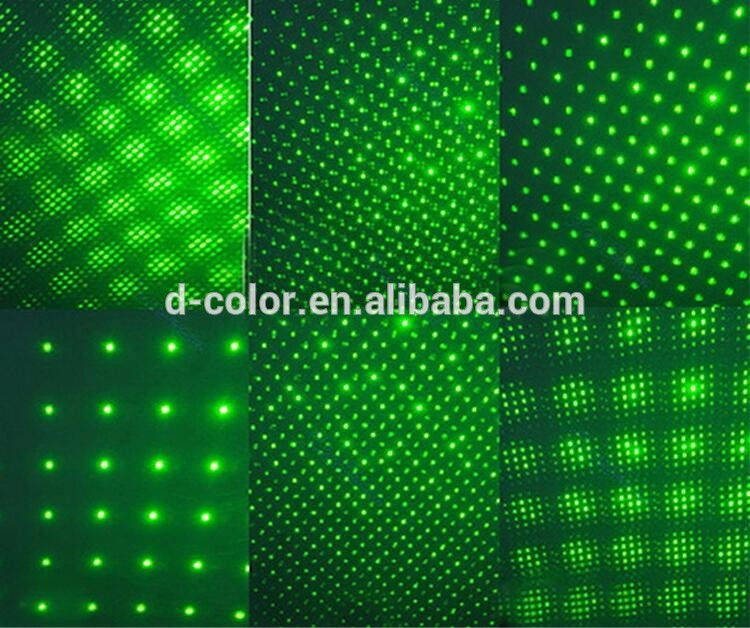 Wholesale star show laser light outdoor professional laser light remote laser light have stock