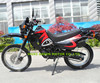 dirtbike with lifan engine offroad