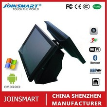 widely used WiFi SIM card cash register with thermal receipt printer